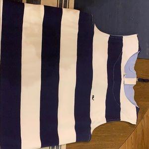 Vineyard Vines for Target striped dress